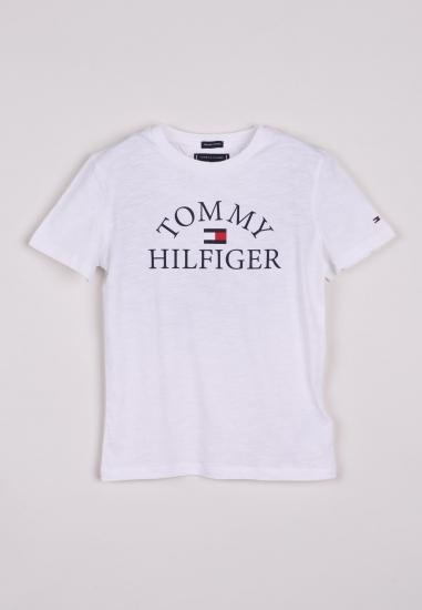 T-SHIRT CHŁOPIĘCY TOMMY HILFIGER