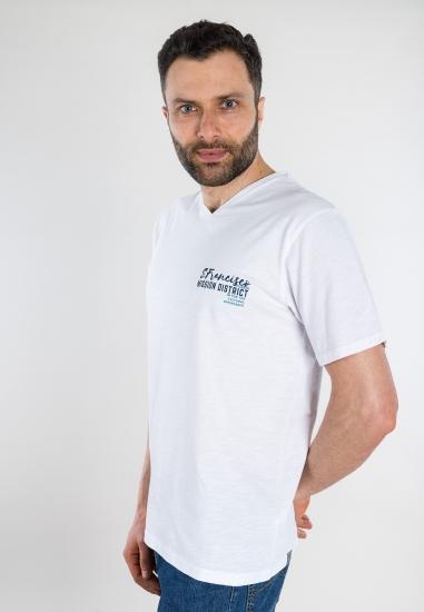 T-shirt PIONEER