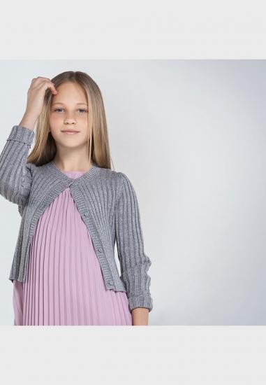 Sweterek dla dziewczyny Mayoral