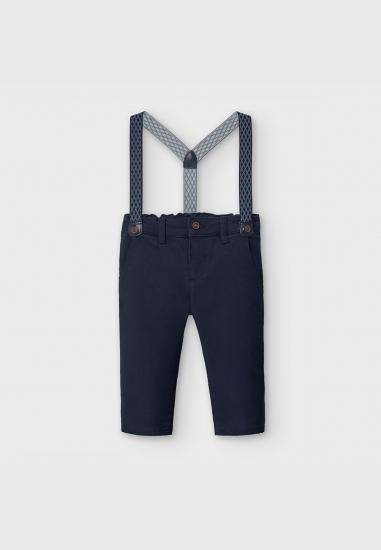 Spodnie chłopięce Mayoral