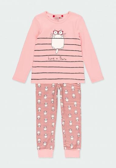 Piżama dziecięca dla dziewczynki Boboli