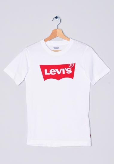 T-SHIRT CHŁOPIĘCY LEVI'S