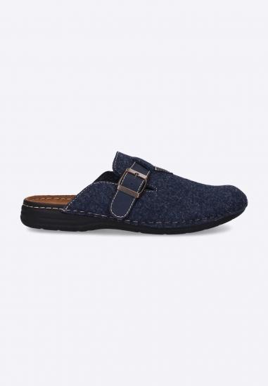 Pantofle męskie PATRIZIA AZZI