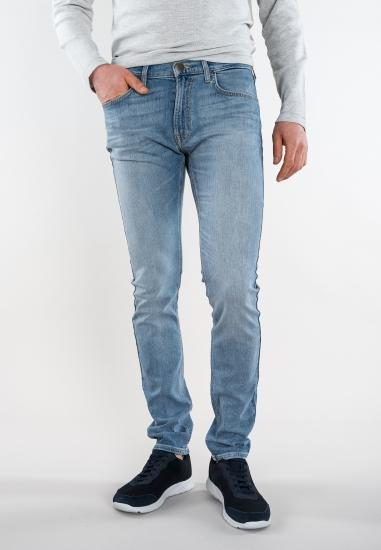 Spodnie jeansowe LEE -...