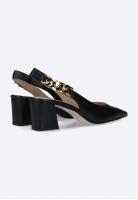 Eleganckie sandały zocal