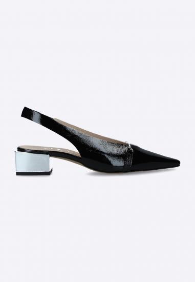 Skórzane sandały Zocal