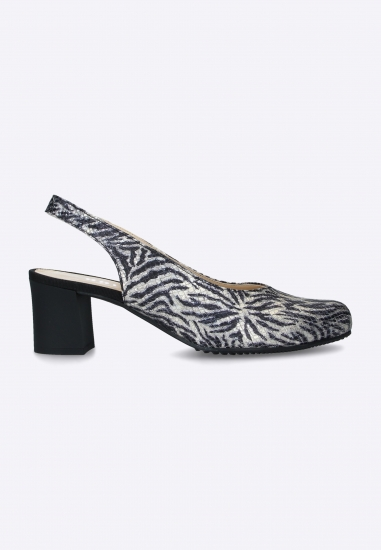 Skórzane sandały Brunate