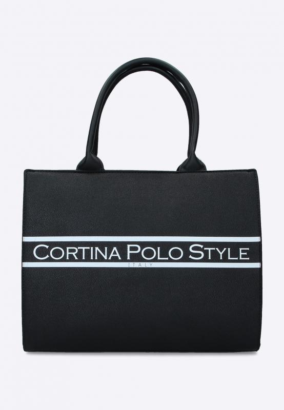 TOREBKA CORTINA POLO STYLE