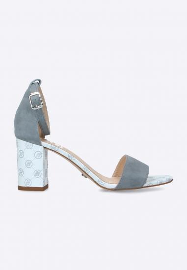 Sandały damskie Eks