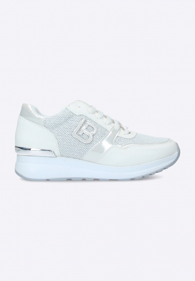 Sneakersy Laura Biagiotti