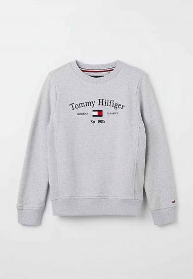 BLUZA CHŁOPIĘCA TOMMY HILFIGER