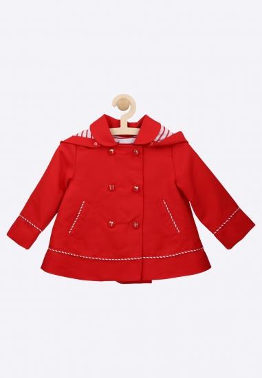 Płaszcz dwurzędowy MAYORAL